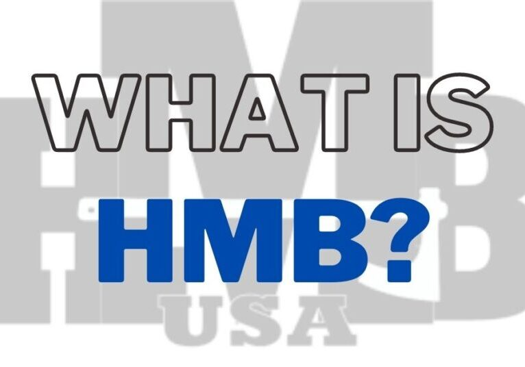 What is HMB?